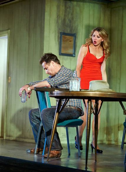 Review: 'Fool for Love,' a Kinship That Breaks Hearts and