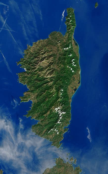 Space in Images - 2015 - 01 - Corsica