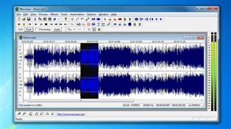 Top 5 Best Audio Editing and Recorder Softwares For