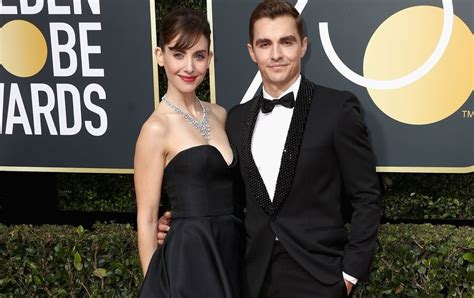 All Things You Need To Know About Dave Franco's Wife