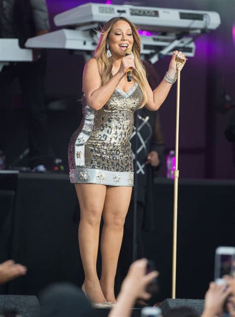 The meaning and symbolism of the word - «Mariah Carey»