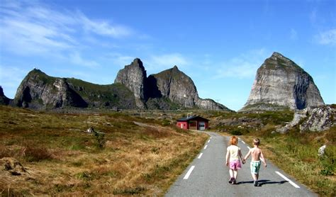 Planning to visit Norway in Summer 2019 for 7 to 10 days