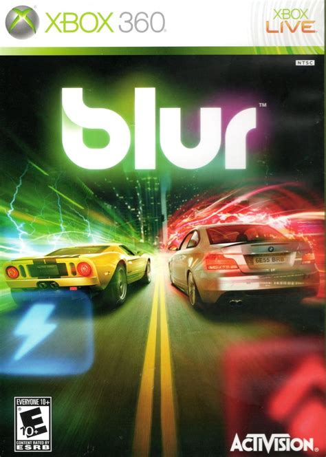 Blur for PlayStation 3 (2010) - MobyGames