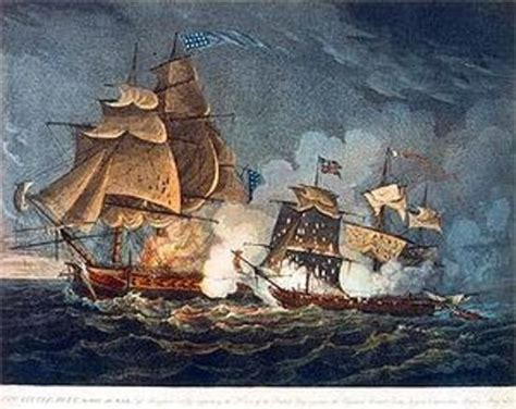 Events Leading to the War of 1812 timeline | Timetoast