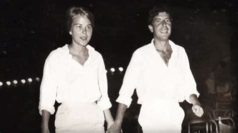 Marianne and Leonard: Words of Love - info and ticket