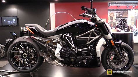 Recall Alert: 2016 Ducati XDiavel S   CycleVin