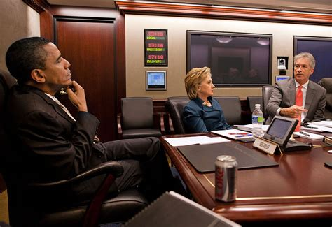 File:Barack Obama, Hillary Clinton and Bill Burns in the