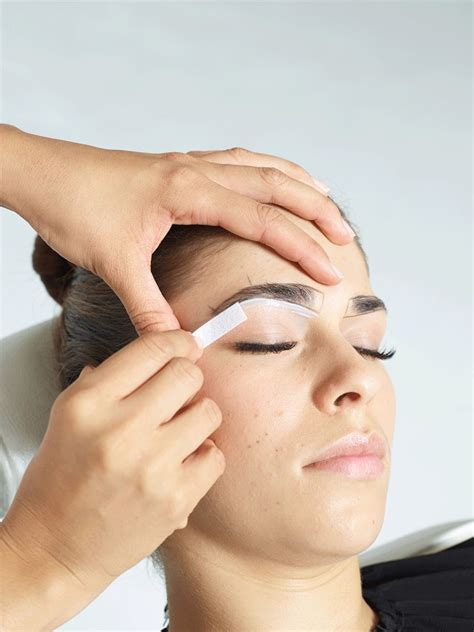 Template your Brows   Friseur