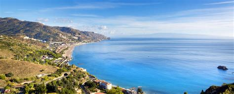 Luxury Taormina Mare Holidays 2019/20 | Classic Collection