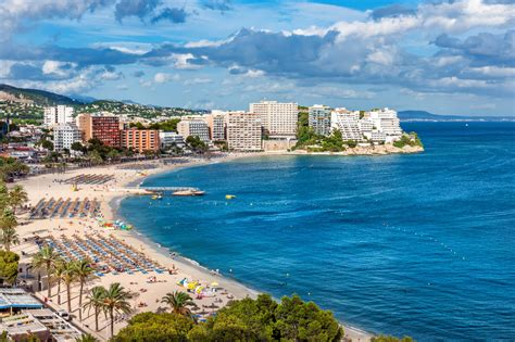 A Mates-Only Getaway to Magaluf