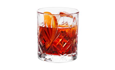 Negroni, the bitter tale of red passion | Foodpairing / blog