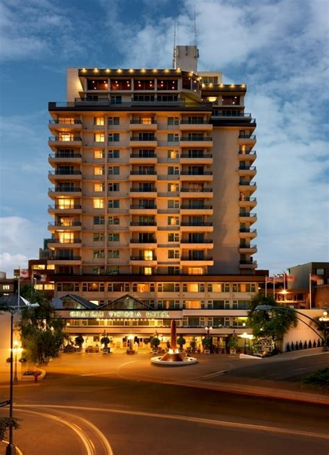 Chateau Victoria Hotel and Suites - Victoria | Canadian Affair