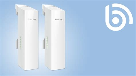TP-LINK Pharos WiFi Access Point Introduction - YouTube