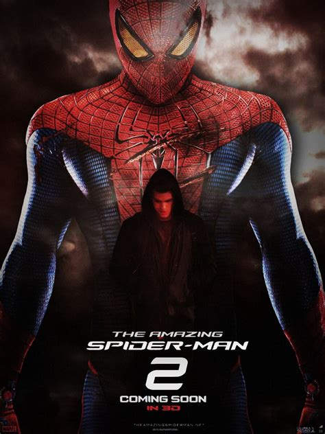 The Amazing Spider-Man 2 - Film Review - Everywhere