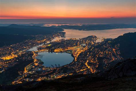 The Best of Bergen - What to do in Norway's Most Beautiful