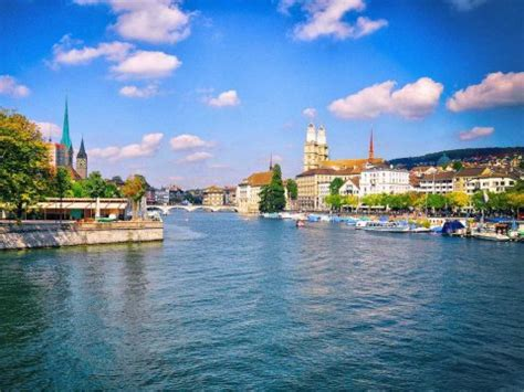 Why Switzerland is a great place to be an expat - Business