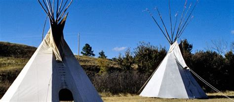 The Lakota Tribes of the Great Plains - Pilot Guides