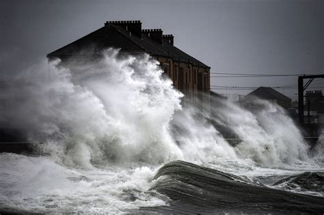 Worst storms of 2018: The extreme weather that battered