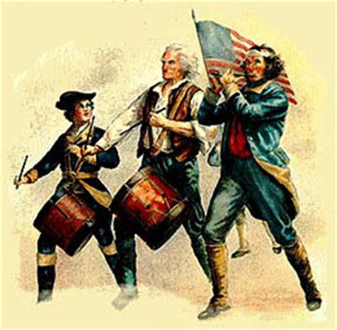 Join the Sons and Daughters of Liberty!: Introduction