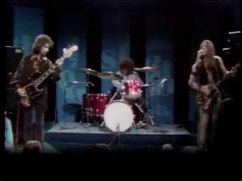 Grand Funk Railroad - Inside Looking Out Live 1969 HQ