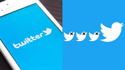 Twitter Accounts Across the World Mysteriously Losing