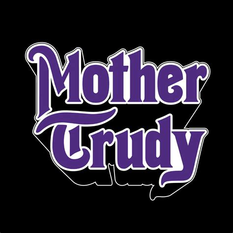 Mother Trudy | Mother Trudy | Norway Rock Magazine