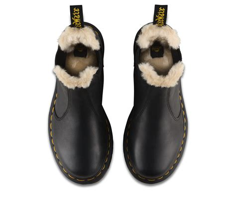 LEONORE FUR LINED | Womens | Official Dr