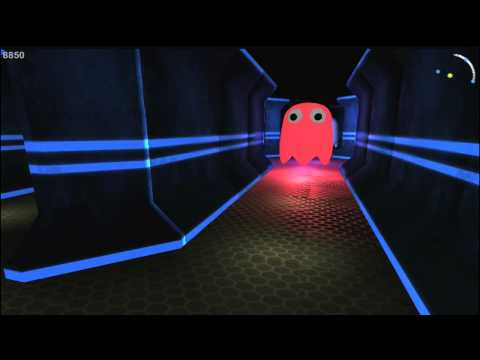 FPS Man: The 3D Pacman Game - YouTube