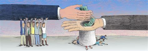 The Rise Of Crony Capitalism | Hoover Institution