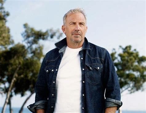 Family of Actor Kevin Costner: Wife, 7 Kids, Brothers