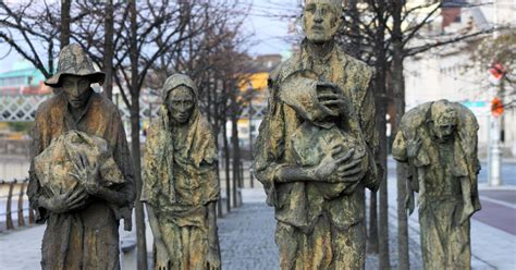 The Great Famine Walking Tour - Dublin, Ireland | GetYourGuide