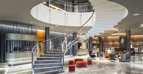 The New Look of iconic Radisson Blu Royal Hotel