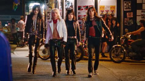 Watch Crazy, Hard-Partying First Trailer for New Mötley