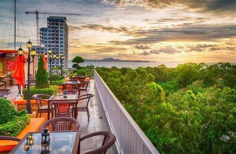 New Nordic Kristine in Pattaya, Thailand | Holidays from £