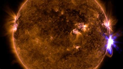 What On Earth Is Going On With The Sun Right Now?   IFLScience