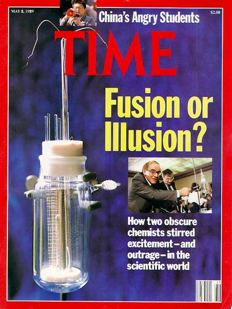 Cold Fusion Ecologies - Atom Ecology