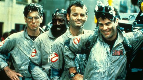 'Ghostbusters': THR's 1984 Review   Hollywood Reporter