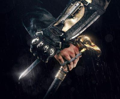 Ubisoft to Officially Announce New Assassin's Creed on May