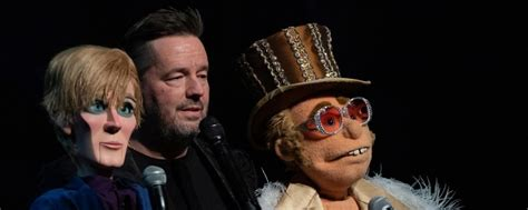 Discount tickets to see Terry Fator at The Mirage Las
