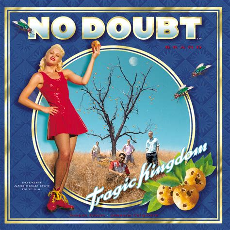 No Doubt's 'Tragic Kingdom' at 20: Classic Track-by-Track