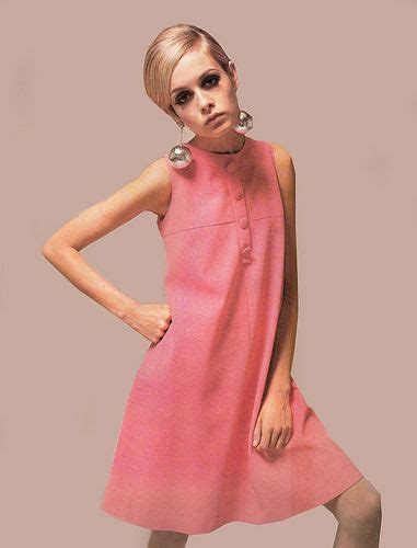 The 50 Most Unforgettable Fashion Moments   Sixties