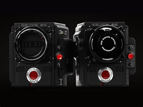 RED、HELIUM 8K S35センサーを搭載した「RED EPIC-W」と「新型WEAPON」を発表 - PRONEWS