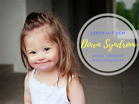Pin auf Down Syndrom