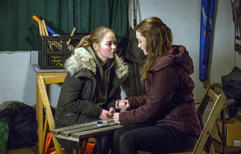 Emmerdale spoilers: Liv confides in Gabby about her