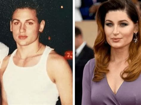 Trace Lysette Biography: Is she married? Find out her age