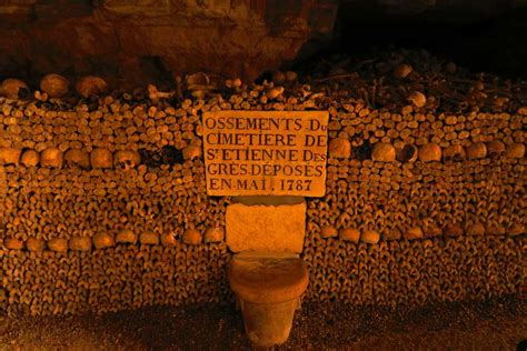 A Complete Guide For Visiting The Catacombs Of Paris   X