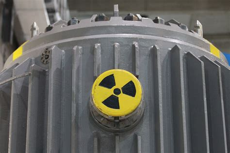 China to build hybrid fission-fusion reactor for nuclear
