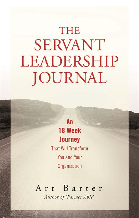 From 'Command and Control' to Servant Leadership, Art