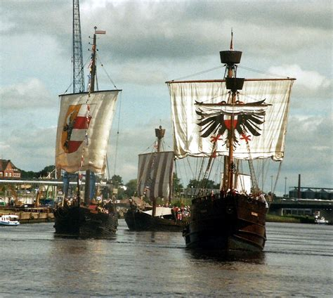 Hanseatic League – Travel guide at Wikivoyage