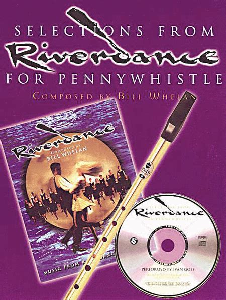 Selections from Riverdance for Pennywhistle - Bill Whelan